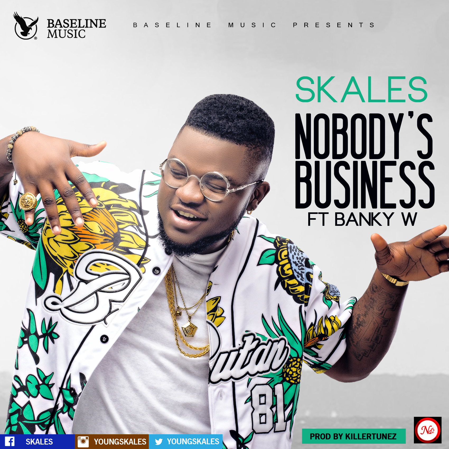 Skales-Nobody-Business-Feat-Banky-W-mp3-image